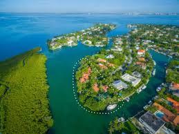Miami Beach Zip Code Map by Miami U0027s 10 Priciest Zip Codes Mapped
