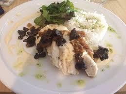 cuisine d expo cuisine d expo blanc de poulets foresti res rie blanc et oignons