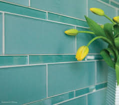 exquisite exquisite teal subway tile backsplash teal glass subway