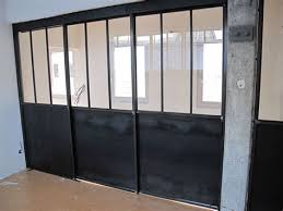 cloison vitree cuisine salon separation vitree cuisine salon 3 cloison de s233paration