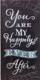 chalkboard wedding sayings 10 year anniversary quotes search husband board