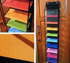 cara membuat lemari buku dari kardus bekas ツ diy cara kreatif membuat rak sepatu sendiri dari barang bekas