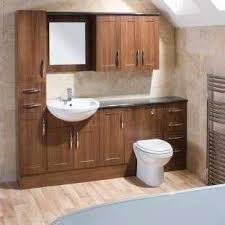 Furniture Bathroom Suites 25 Popular Walnut Bathroom Furniture Eyagci