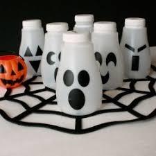 Halloween Decorations Using Milk Jugs - 54 best milk jug crafts images on pinterest milk jug crafts