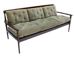 Sofa Kings Road by R M Schindler Sofa Industrial Mid Century Modern Sofas