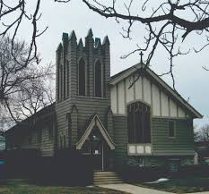 Church Converted To House by Letter To Editor U2014 How Tippecanoe Neighborhood Got Its Name The