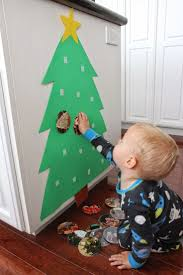 build a photo christmas tree for babies u0026 toddlers christmas