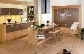 Wood Kitchen Ideas Modern Wood Kitchen Modern Wood Kitchen Model Max S 1 Modern