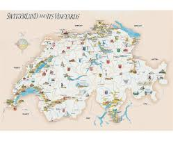 Map Of Switzerland And Italy by Maps Of Switzerland Detailed Map Of Switzerland In English