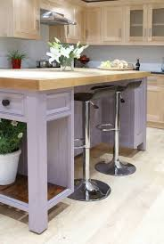 oak kitchen island units best 25 moveable kitchen island ideas on kitchen