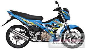2014 suzuki raider r 150 specifications and pictures
