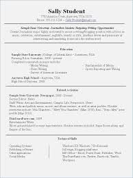 resume for part time job for student in australia part time jobs resume globish me