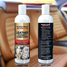 Best Leather Cleaner For Sofa Best Leather Conditioner For Furniture Safetylightapp