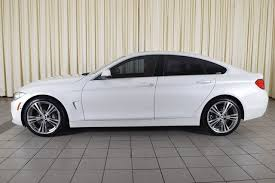 bmw gran coupe used 2016 bmw 435i gran coupe 435i at certified beemer