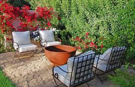 Pea Gravel Patio Gravel Patio 47 Best Gravel Patio Ideas Diy Design Pictures