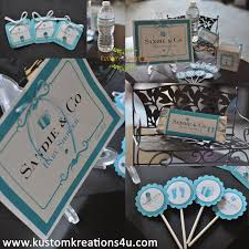 tiffany and co baby shower ideas choice image baby shower ideas