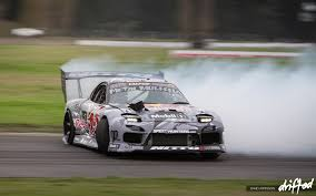 mad mike rx7 event d1nz 2014 round five drifted com