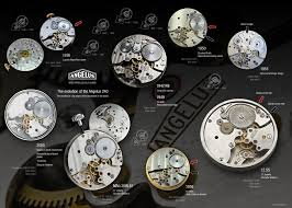 Bling Alarm Clock The Evolution Of The Angelus 240 U2013 Vintage Panerai And Other