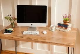 Mid Century Modern Desk Clock by Buy A Handmade Mid Century Modern Desk Featuring An Ambrosia Maple