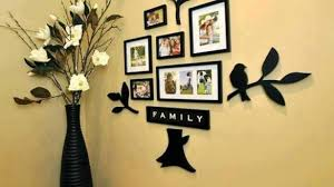 excellent design family wall hanging sign ideas wood tree