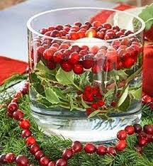 Table Decorations For Christmas The 25 Best Homemade Christmas Table Decorations Ideas On