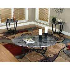steve silver matinee coffee table set hayneedle