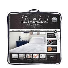 Sleepwell Heated Duvet Electric Blankets Dunelm