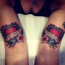 heart tattoo by kirk jones tattoomagz