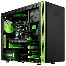 pc tisch gamer sector gaming pc