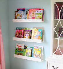 pretty bookshelves 10 cute minimalist bookshelves for kids rooms home design and interior