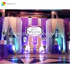 decoration curtain wedding decoration curtain wedding suppliers