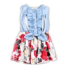 popular flower dresses clearance buy cheap flower