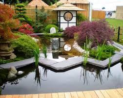 imagenes de jardines japones jardines japoneses ideas para crear un jardín japonés en tu casa