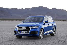 consumer reports audi q7 consumer reports names its best and worst suvs