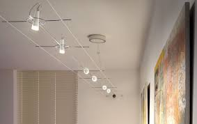 Ceiling Track Lighting Track Lighting Provisions You Focused Light And Ambient