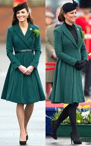 duchess kate duchess kate recycles emilia wickstead dress emilia wickstead coat dress from kate middleton s recycled looks