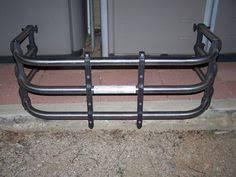 Bed Extender F150 Lund 601021 Hitch Rack Truck Bed Extender Lund Outside