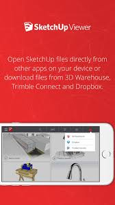 my hobbies me google sketchup sketchup viewer by trimble inc ios united states searchman app