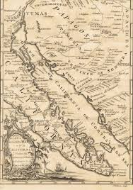 california map laguna map of baja california laguna san ignacio ecosystem science