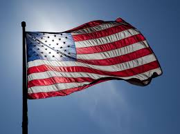 Misouri Flag In Indian Country Honoring Flag Might Mean Different Anthem The