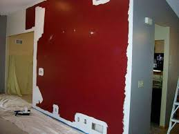 painting over dark colored walls shenra com