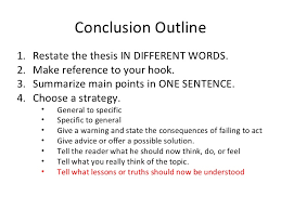 how to make research paper outline essay conclusion outline writing a college essay format example