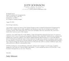 cover letter not for a specific job how to address or start a cover letter