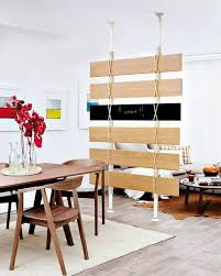 Cheap Room Divider Ideas by 20 Diy Room Dividers To Help Utilize Every Inch Of Your Home