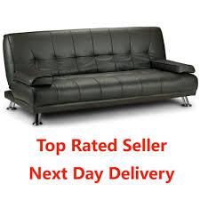 Ebay Leather Sofas by Sofa Bed Leather Ebay Tehranmix Decoration