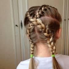 coiffure mariage enfant tendances coiffureidée coiffure enfant les plus jolis modèles