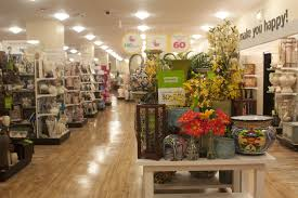 homegoods shopping in upper west side new york