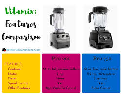 Compare Prices On Commercial Kitchen by Improved Vitamix 6500 Vs 6300 Pro 750 Review Compare Price 7500
