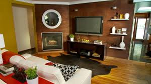 modern eclectic living room design on a dime hgtv