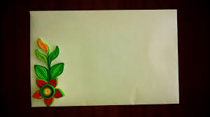 how to make your own envelope how to make your own envelopes diy craft tutorial youtube